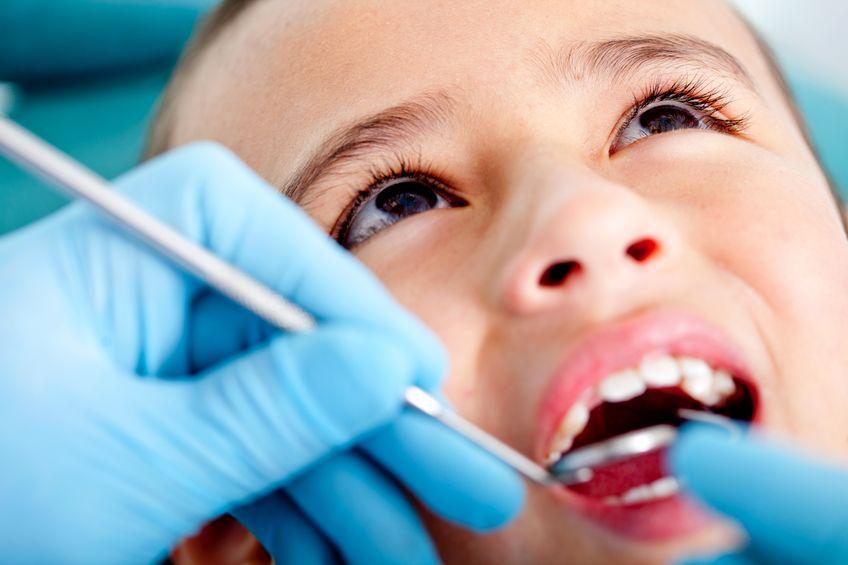 子ども:歯科