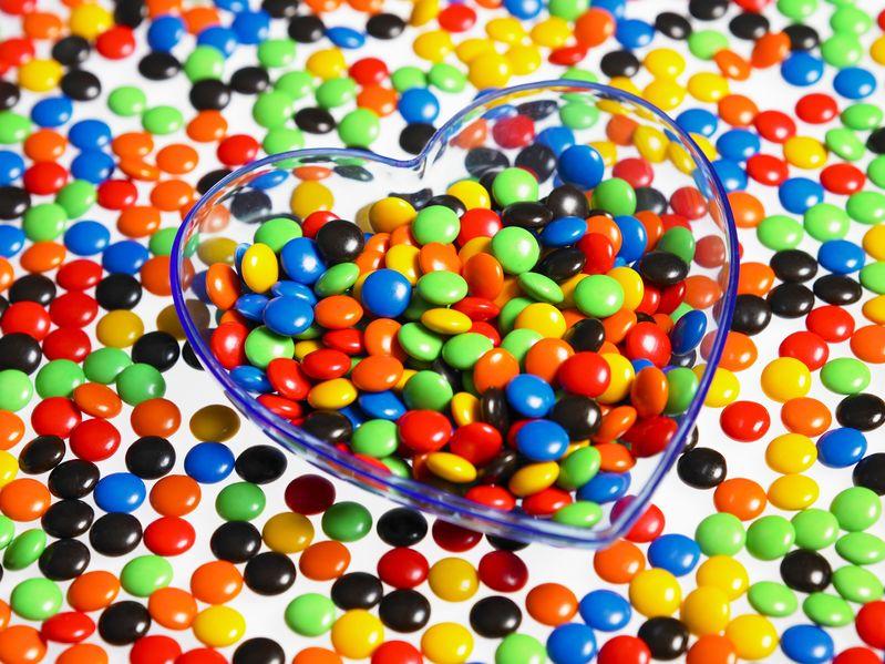 お菓子:チョコレート