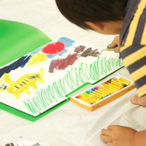 【終了】【ライプラ共催】夏休み特別企画:絵に上手い下手はない!みんな描けるんだい!