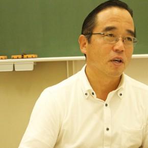 『わが子を「メシが食える大人」に育てる』の著者、高濱正伸さんにお会いしてきました。