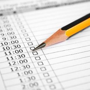 教育の可能性(4)| 時間割で勉強を始める