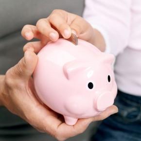お金に対するイメージを子供に伝える