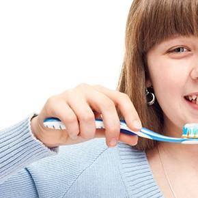 ハミガキの話(1)  歯ブラシの歴史