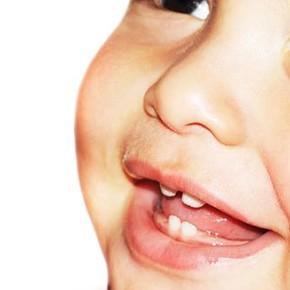 矯正治療について(2)| 乳幼児の歯並び編