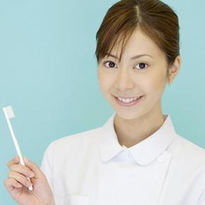 ハミガキの話(3)| 歯ブラシの持ち方、動かし方