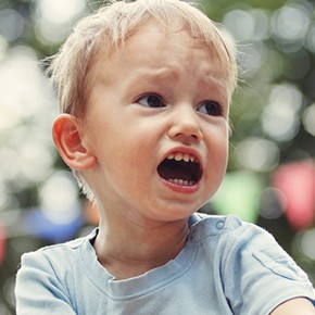 父として、子を叱るとき。(1)