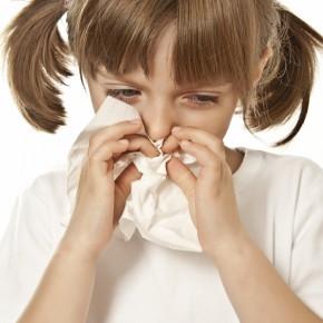 アレルギー、体質改善に関わること